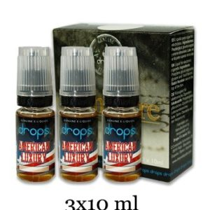 DROPS- american luxury tripack
