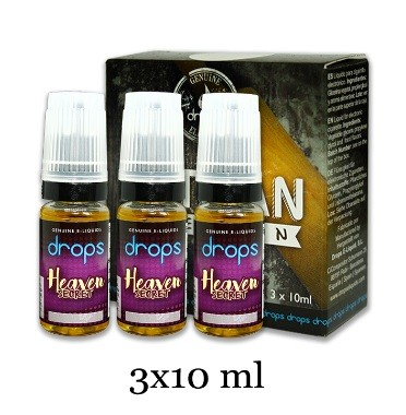 DROPS- heaven secret tripack