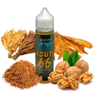 DROPS- Route 66 50ml