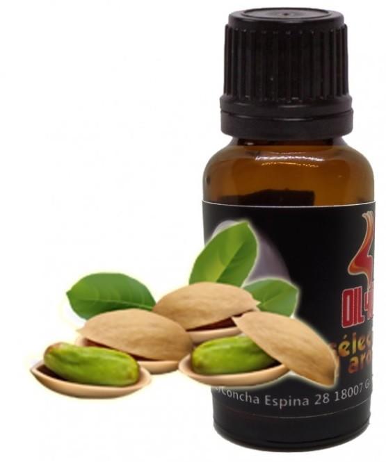 Oil4vap pistacho