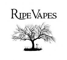 Ripe Vapes - VTC 50 ml 0 mg