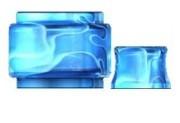 Tubo acrílico TFV12 Prince Baby Azul