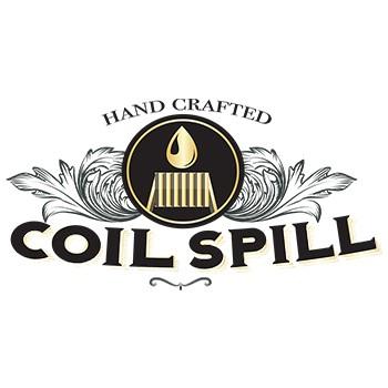 Coil Spill - Baker's Daughter 100 ml 0 mg