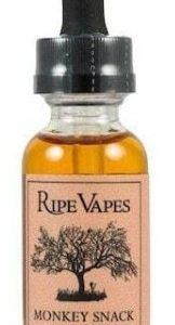 Ripe Vapes - Monkey Snack 50 ml 0 mg