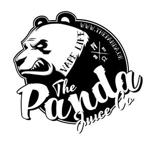 The Panda Juices Co. Vanilla Cola 25 ml