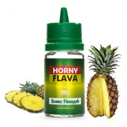 Horny Flava - Pineapple