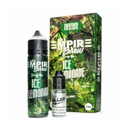 Empire Brew - ice lemonade (caja) 50 ml 0 mg