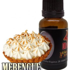 Oil4vap merengue