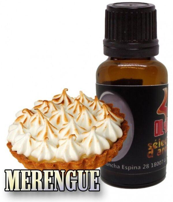 Oil4vap merengue