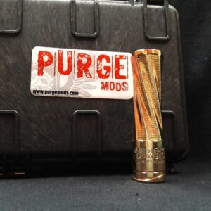 Purge Mods - Twiztid Mod Latón