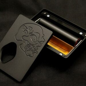 Squonk Mod Rebellion Black