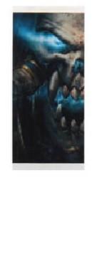 Envoltorio termoretractil para baterías 18650 (Warcraft B)