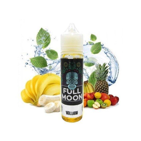 Full Moon- Yellow 50ml