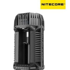 Nitecore V2 In-Car