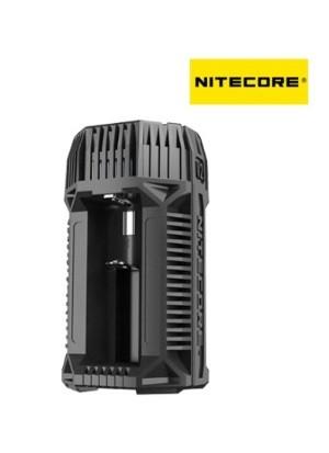 Nitecore V2 In-Car