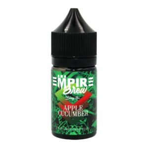 Empire Brew - apple cucumber