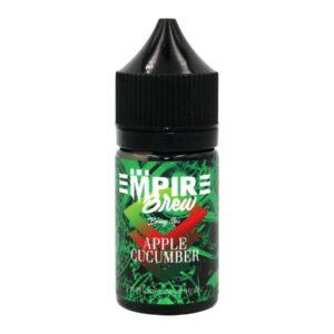 Empire Brew - apple cucumber