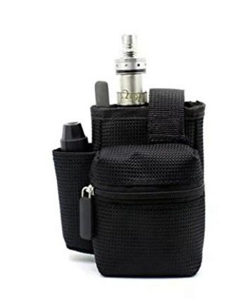 Vape Carry Bag Negro