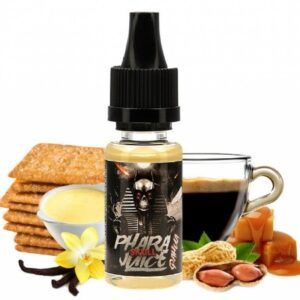 Vape or Diy - Qahua Phara Skull 10ml