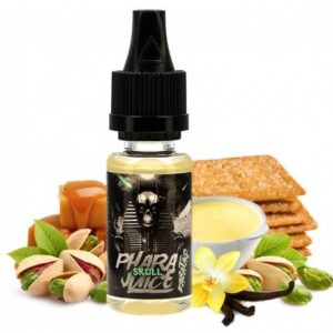 Vape or Diy - Fasataq Phara Skull 10ml
