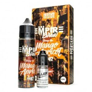 Empire Brew - Mango Apricot 50 ml 0 mg
