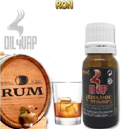Oil4vap ron