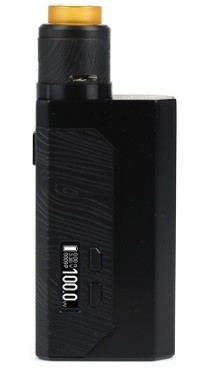 Wismec - Luxotic MF Kit Negro