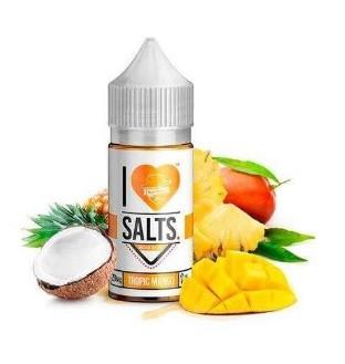 Mad Hatter Juice (I Love Salts) Tropic Mango 10ml 20mg