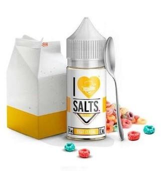 Mad Hatter Juice (I Love Salts) Fruity Cereal 10ml 20mg