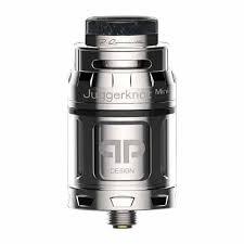 QP Design - Juggerknot RTA Mini Metal