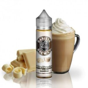 Barista Brew Co. - White Chocolate Macchiato 50 ml 0 mg