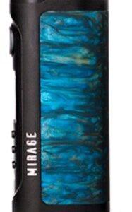 Lost Vape - Mirage DNA 75c Negro/Green Agate