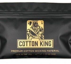 Algodón Cotton King - Premium Cotton