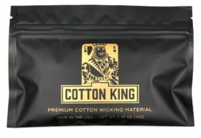 Algodón Cotton King - Premium Cotton