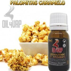 Oil4vap Palomitas de caramelo