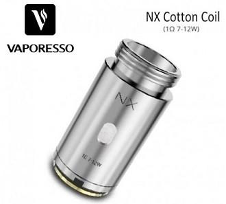 Resistencia Vaporesso NX para Nexus 1.0 ohm.
