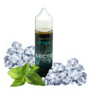 DROPS- Arctic Attraction 50 ml 0 mg