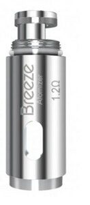 Resistencia Aspire Breeze 1.2 ohm.