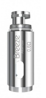 Resistencia Aspire Breeze 0.6 ohm.