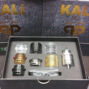 QP Design - Kali v2