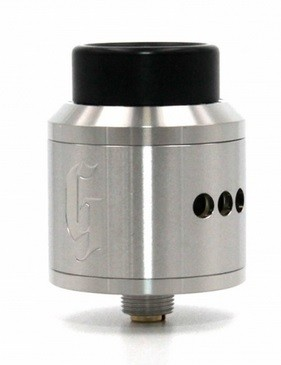 528 Custom Vapes - Goon 25mm RDA Acero