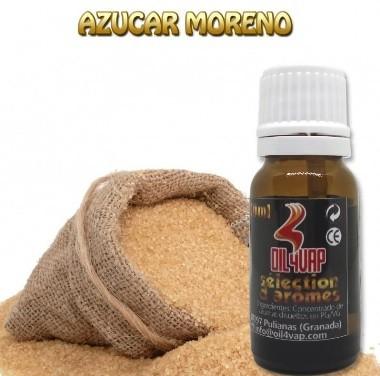 Oil4vap Azúcar moreno