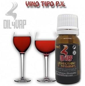 Oil4vap vino tipo pedro ximenez
