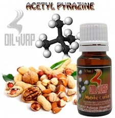 Oil4vap Acetyl Pyrazine
