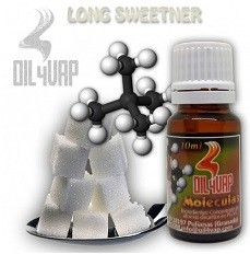 Oil4vap Long Sweetener