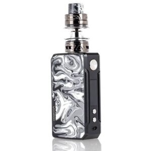 VOOPOO - Drag 2 Kit TPD 2ml Color: Ink