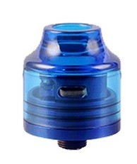 Oumier Wasp Nano RDA Azul transparente