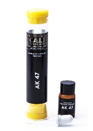 Cali Terpenos AK 47 1ml