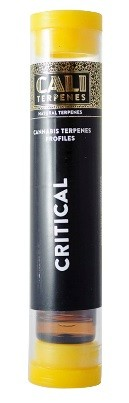 Cali terpenos Critical 1 ml