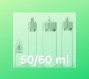 Líquidos 50ml/60ml